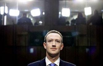 Facebook'a tarihi ceza