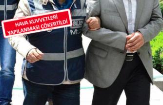 FETÖ'ye bir darbe daha! İzmir merkezli operasyon