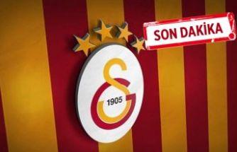 Galatasaray yeni kalecisini kaptı