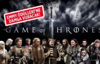 Game of Thrones 32 dalda aday!