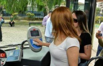 Geri sayım başladı: Türkiye ulaşımda tek karta geçiyor!