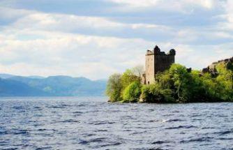 İngiltere'de 'Loch Ness canavarını' toplu arama etkinliği endişe yarattı