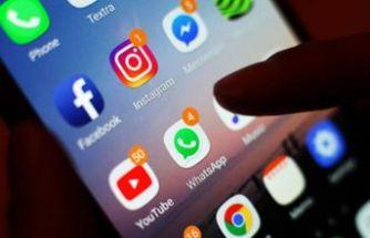 WhatsApp, Twitter ve Facebook çöktü mü?