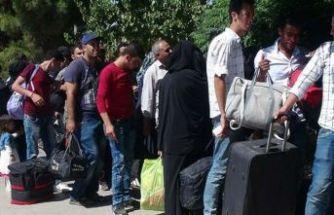 İstanbul'daki Suriyeliler eylem yapacak iddiası