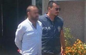 İzmir'de 'selam verme cinayeti'nde zanlı 5 ay sonra yakalandı