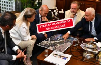 İzmir'de sporun gelişimine 'herkesin' katkısı olacak