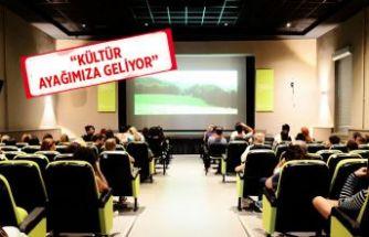 İzmir'de belgesel geçidi