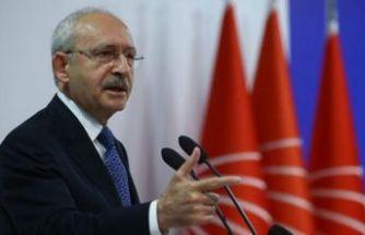 Kemal Kılıçdaroğlu'ndan 15 Temmuz mesajı