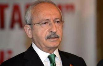 Kılıçdaroğlu: Yürekli bir savcı arıyorum!