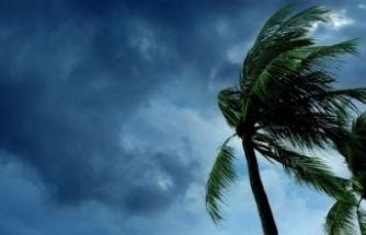 Kuvvetli rüzgar uyarısı! Çatılar uçabilir, ağaçlar devrilebilir