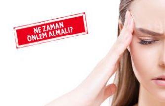 Migrende yeni umut: Migren aşısı