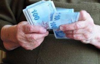 Milyonlarca emekliyi ilgilendiriyor! İmzayı atan herkese 1000 TL!