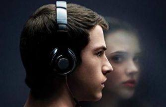 Netflix '13 Reasons Why' dizisinin intihar sahnesini kaldırdı