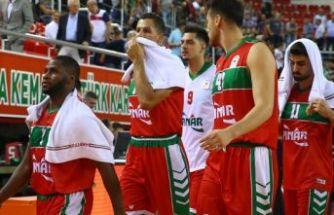 Pınar Karşıyaka'nın son transferi belli oldu