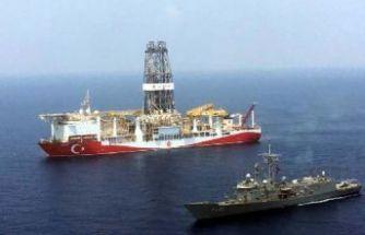 Rum Basını, Türkiye'nin doğal gaz bulduğunu öne sürdü