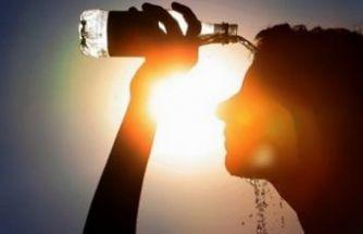 Sıcaklıklarda görülen tehlikeli artışın sebebi ne?