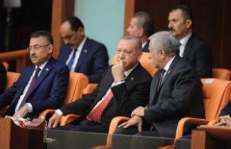 TBMM'de 15 Temmuz özel oturumu! Erdoğan da katıldı