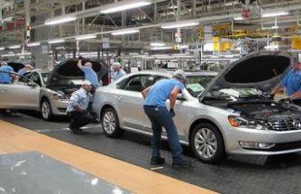 Volkswagen Manisa'da Passat üretecek