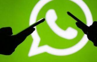 WhatsApp'la ilgili önemli uyarı