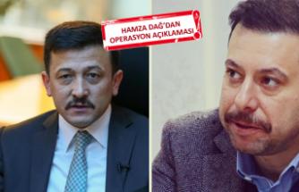 AK Partili Kaya'dan Soyer'e 'terör' tepkisi