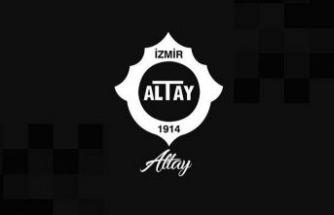 Altay'ın İstanbul uğuru