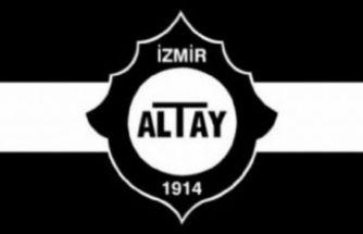 Altay'ın rakibi Ümraniyespor