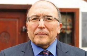 Bakan Yardımcısı kazada hayatını kaybetti