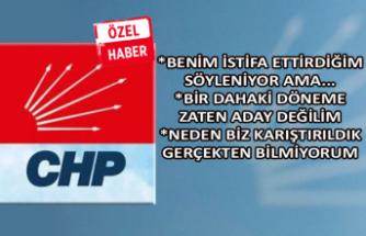 CHP'de 'Karşıyaka' hareketliliği: Balcı'dan çarpıcı açıklamalar