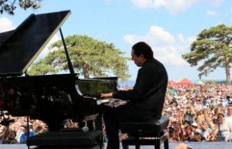 Fazıl Say'dan 'Su ve Vicdan Nöbeti'ne destek konseri
