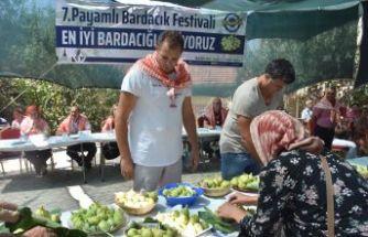 Güzelbahçe'de renkli bardacık festivali