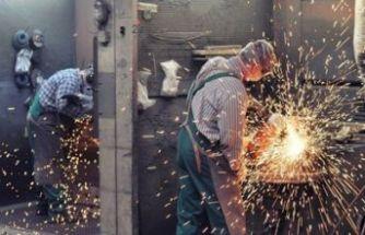 Haziran ayı sanayi üretimi rakamları açıklandı