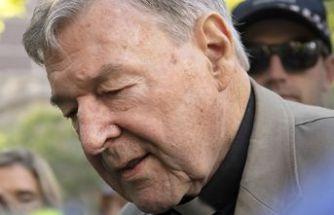 Katolik Kilisesi yetkilisi Kardinal'in 'cinsel taciz' cezası