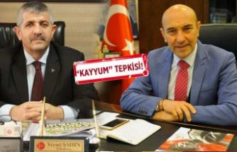 "MHP'li Şahin'den Soyer'e ""kayyum"" tepkisi!"