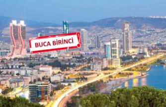 TÜİK açıkladı: İzmir'de yüzde 11,8 oranında azaldı