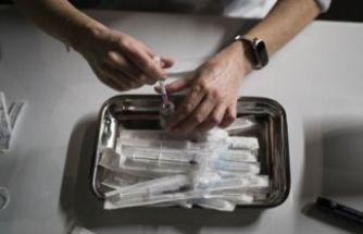 ABD'de dondurucu hatası: 1900 doz aşı ziyan oldu!
