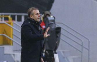 Abdullah Avcı ayrılığı resmen açıkladı: Pereira artık bizimle olmayacak