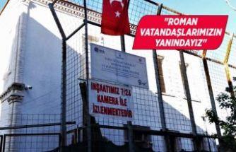 Asırlık yapı, artık Roman Kültür Merkezi