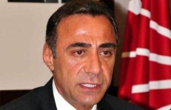 Bakanlıktan eski milletvekili hakkında suç duyurusu
