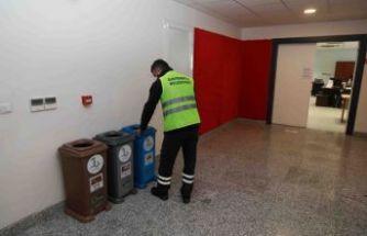 Bayraklı Belediyesi 'Sıfır Atık Belgesi' aldı