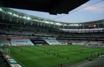 Beşiktaş-Galatasaray derbisi 'buz' tutacak!