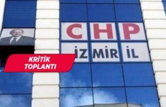 CHP İzmir'de 2 isim disipline sevk edildi!