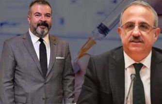 CHP ve AK Parti arasından 'aşı' polemiği