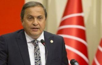 CHP'den AK Parti'ye sert yanıt: Çamur tiyatrosu