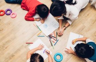 Çocuklar tatilde ödevlere ara vermeli