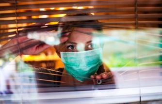 Covid-19'un tetiklediği hastalık: Misofobi