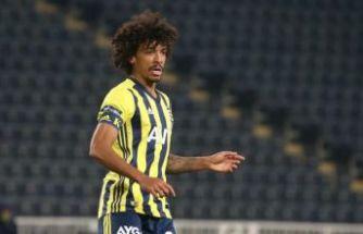 Fenerbahçe'nin biyonik kaptanı: Luiz Gustavo