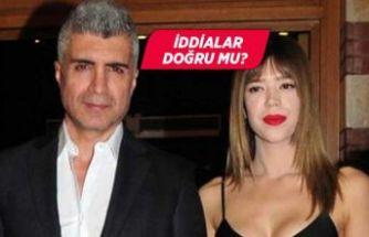 Feyza Aktan'dan Özcan Deniz'e şok suçlama