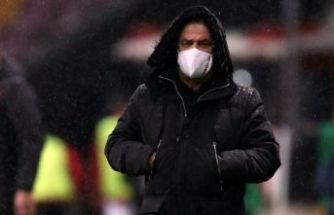 Galatasaray'da 'tükenmişlik sendromu'