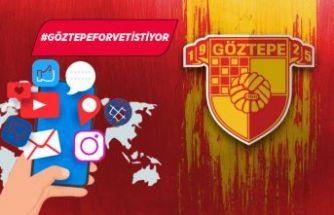 Göztepe'de taraftar, forvet transferi istiyor!