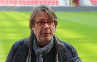 Göztepe Kulübü Başkanı Mehmet Sepil'den Ünal Karaman açıklaması